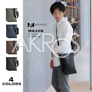 TRICKSTER(トリックスター) Brave Collection MILLER(ミラー)