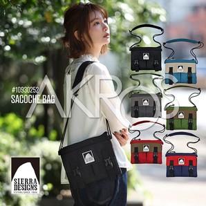 SIERRA DESIGNS(シェラデザイン) 10930252 サコッシュバッグ