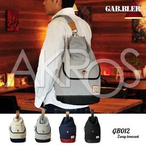 Gab・Bler(ギャブラー) GB012 2wayボンサック