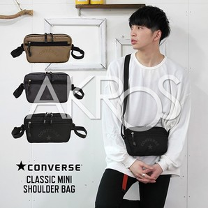 CONVERSE(コンバース) CLASSIC MINI SHOURDER BAG