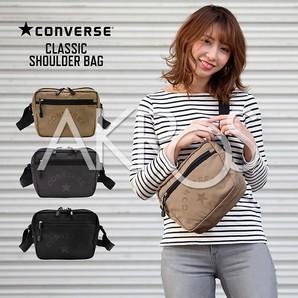 CONVERSE(コンバース) CLASSIC SHOURDER BAG